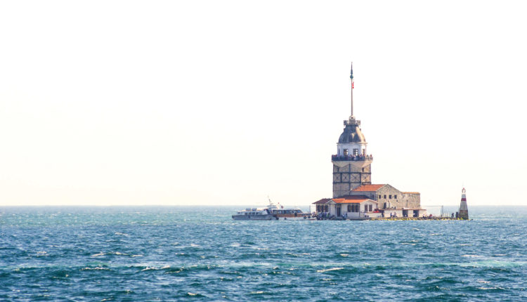 شراء عقارات للبيع في انطاليا الجانب الاوروبي
