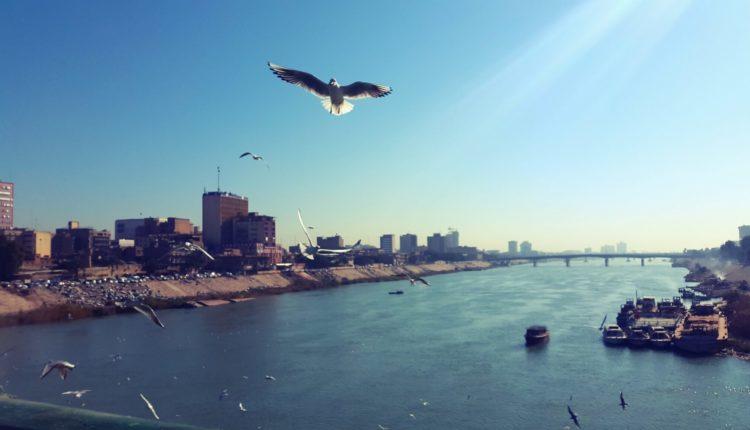 جسر_الشهداء-_بغداد_العراق_iraq_-_baghdad
